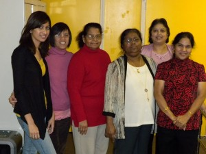 Our Chicago Home Health Agency Nurses